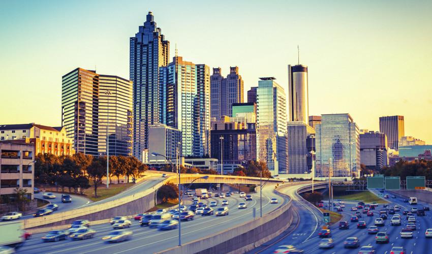 Announcing: Atlanta!