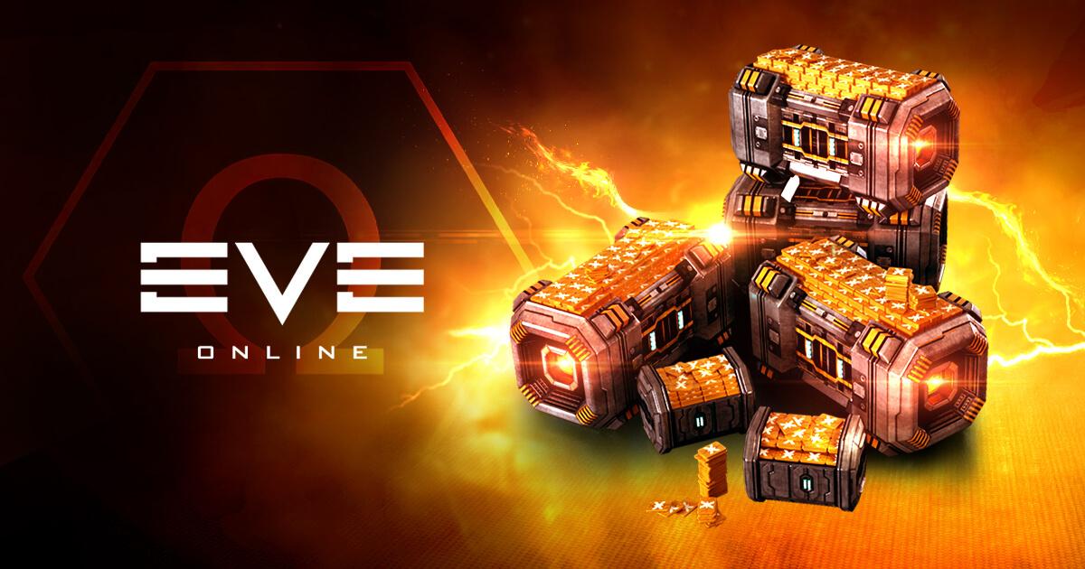 Eve online shop