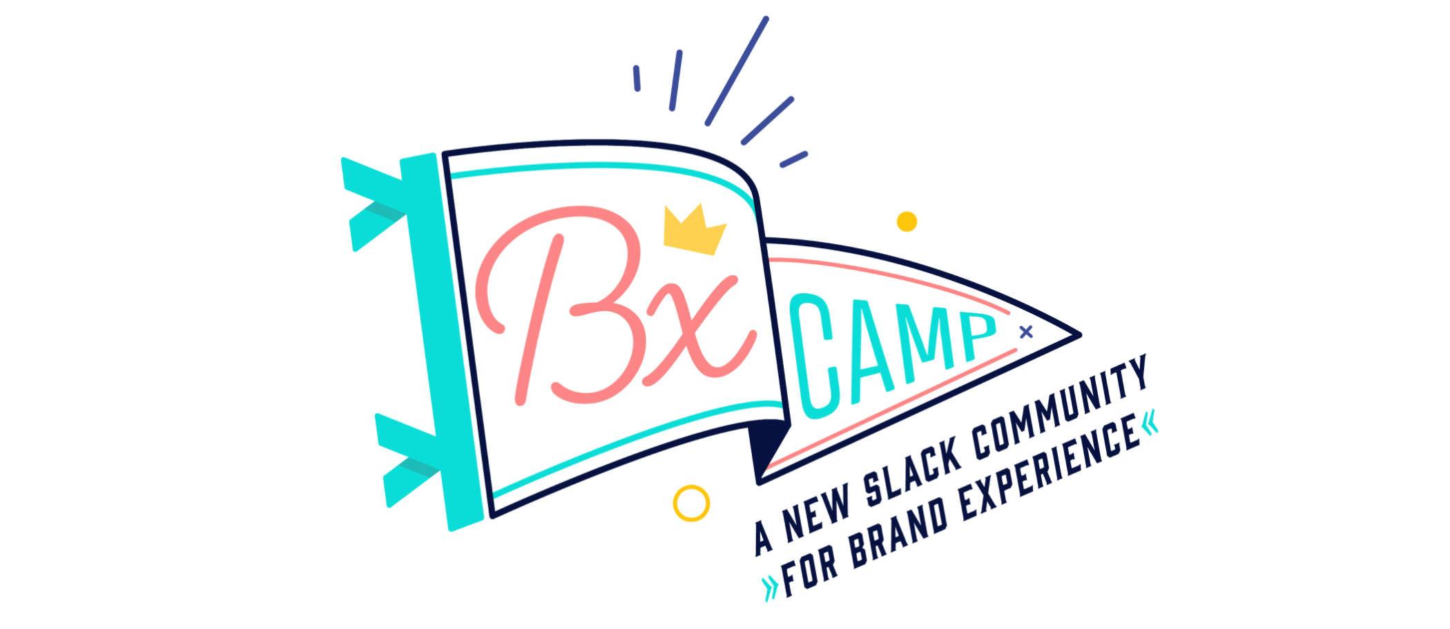 BX Camp logo