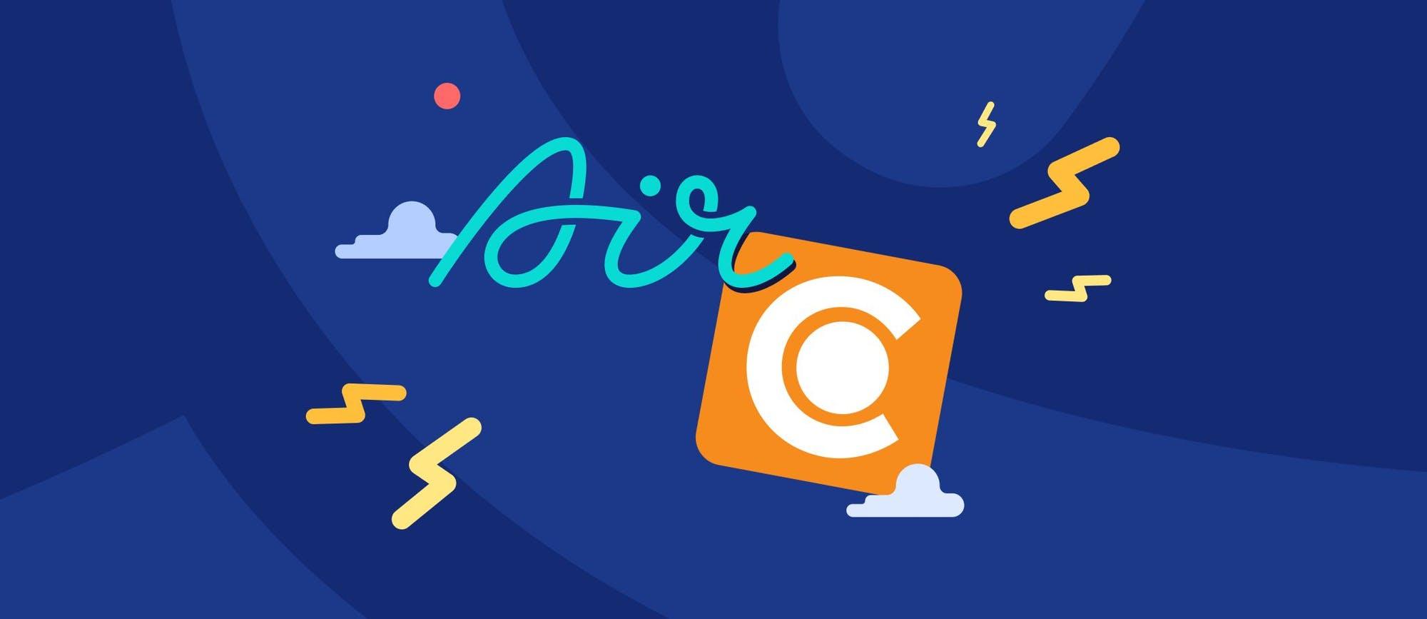 Air vs Canto: A comparison