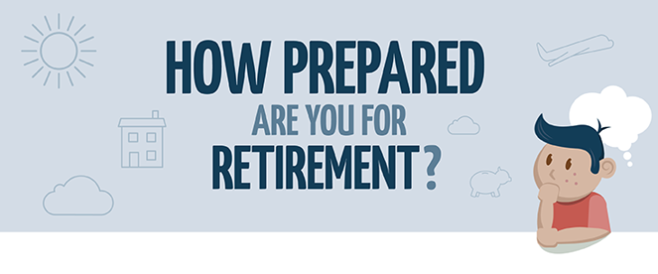 How Prepared are You for Retirement