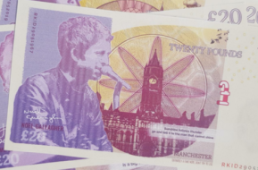Great British Bank Notes