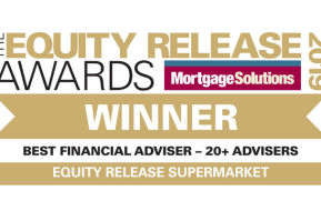 Equity Release Supermarket - Best Financial Advisor