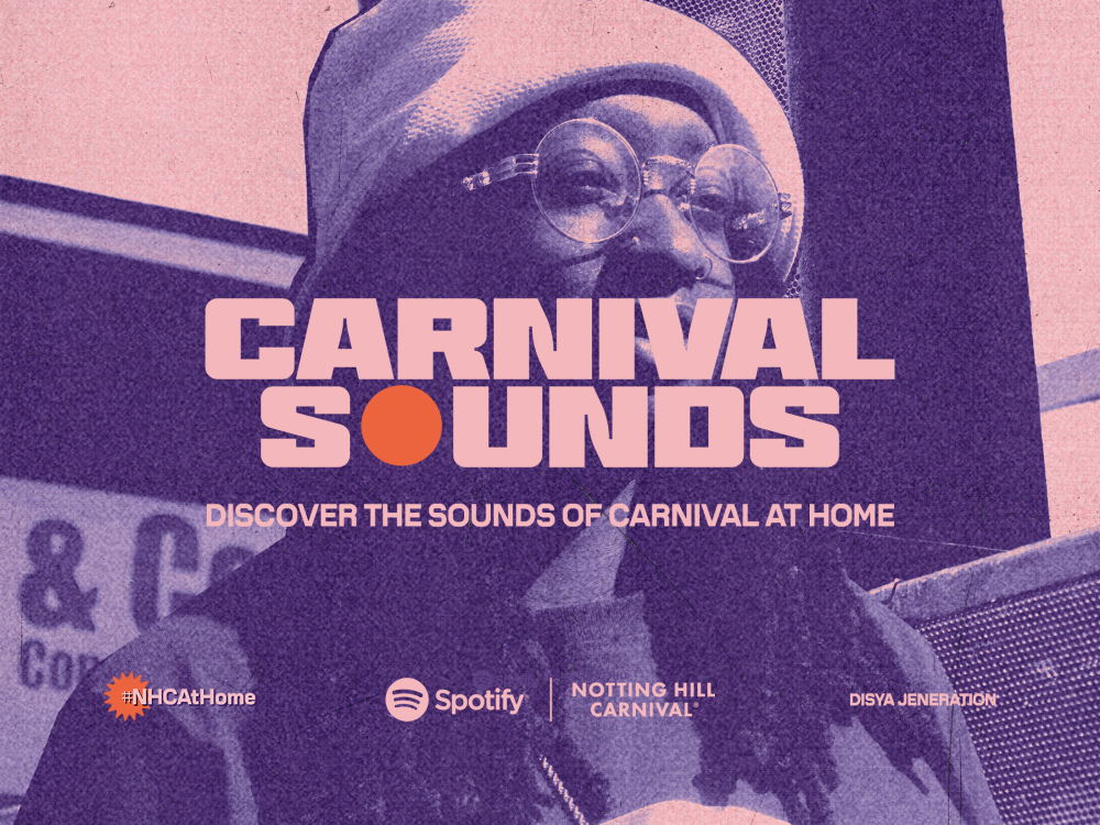 Making the Brand: Carnival Sounds