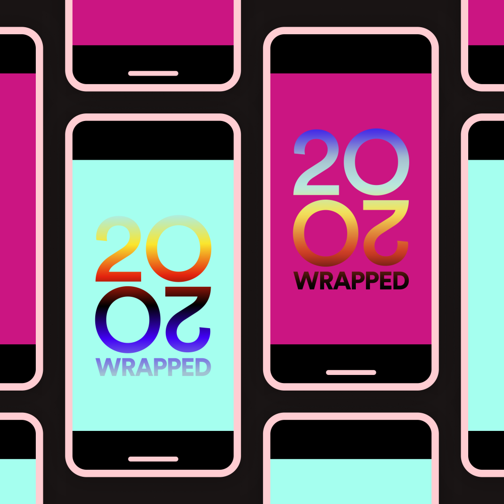 How we Brought 2020 Wrapped to Life in the Mobile App