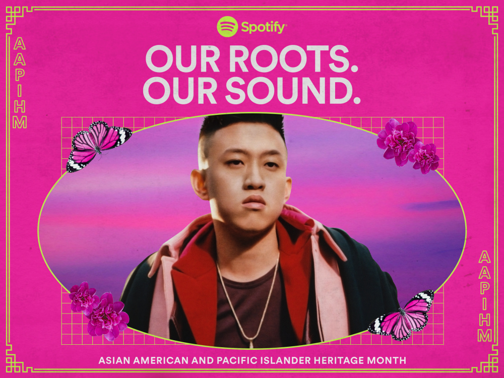 Making the Brand: Asian American and Pacific Islander Heritage Month
