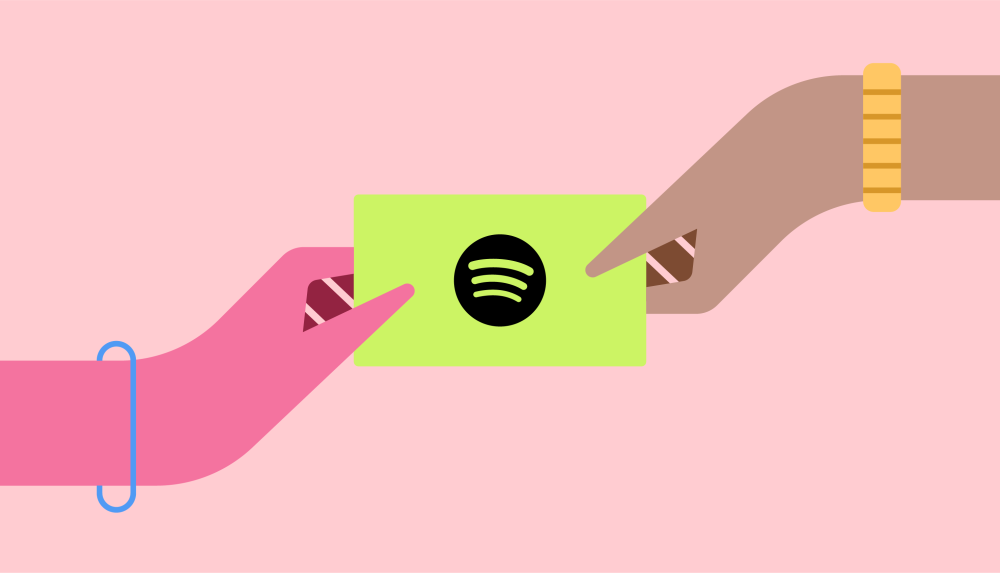 How to Get a Job at Spotify Design