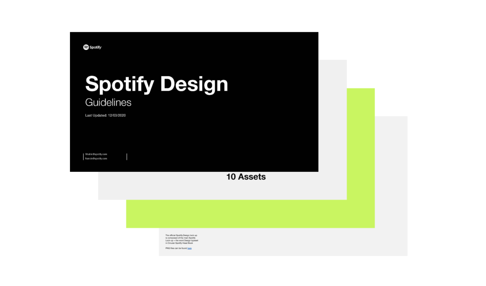 A Google Slides deck teaching designers how to brand their Google Slides decks...and a lot of other things.