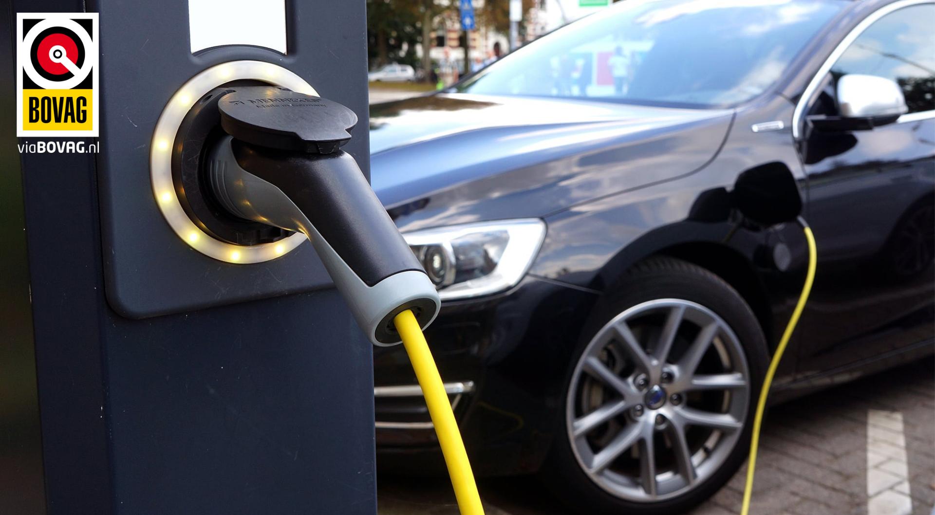Aanschafsubsidie Elektrische Auto In 2020 Viabovag Nl