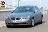 BMW 5-serie Youngtimer