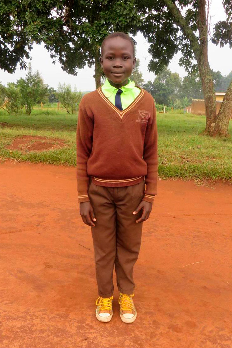 Why I No Longer Pity My Sponsored Child