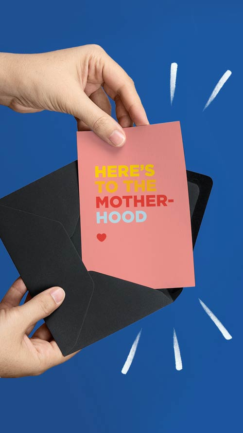 Beautiful Free Mother's Day Cards