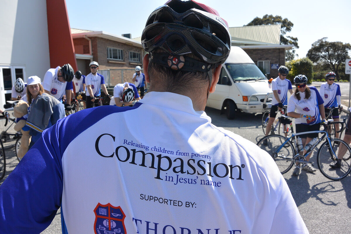 Ride for Compassion 3