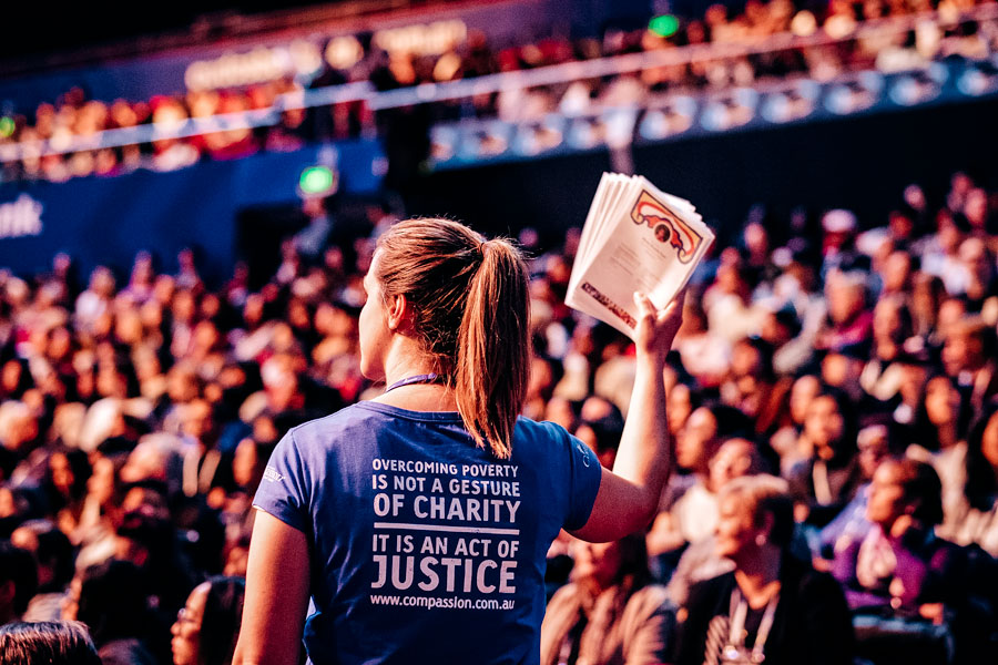Millennials Guide to Working for a Charity