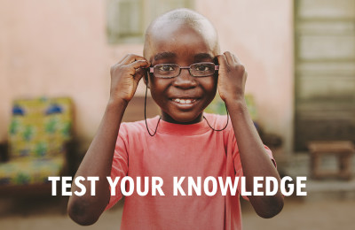 Test Your Knowledge of Dangerous Disease in the Developing World
