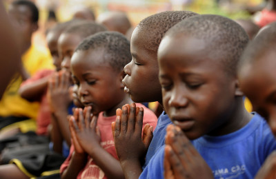 4 Urgent Crises and How to Pray for Them