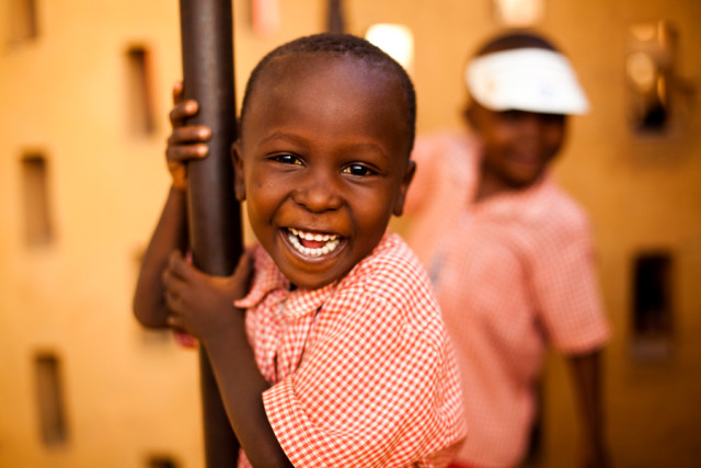 7 Curious Questions for the Child You Sponsor