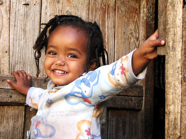 Visit Ethiopia With Compassion