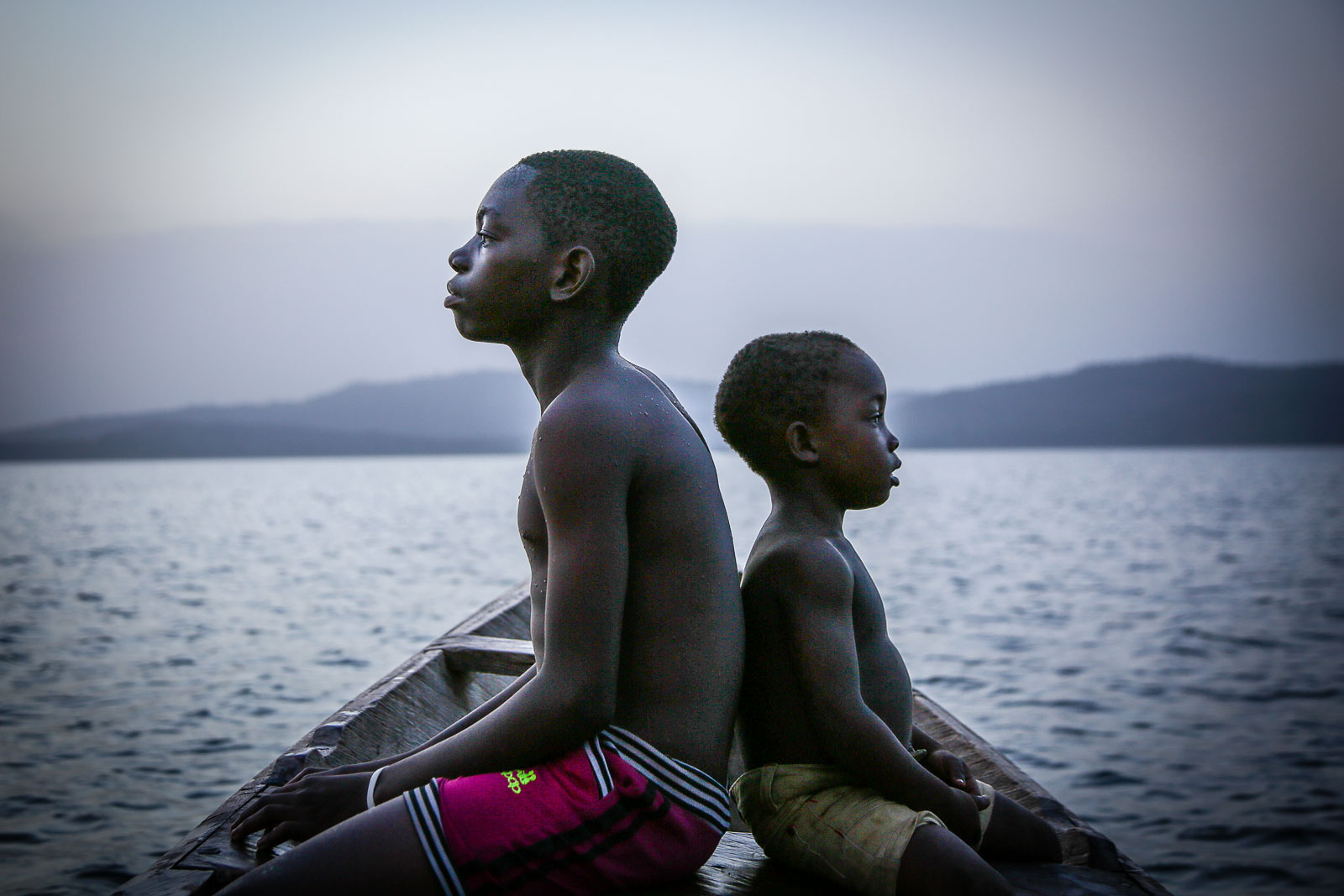 15 Powerful Photos that Capture Child Slavery #13