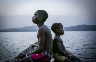 15 Powerful Photos that Capture Child Slavery