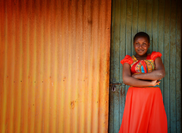 This Beautiful Letter From a Maasai Girl Is Inspiring