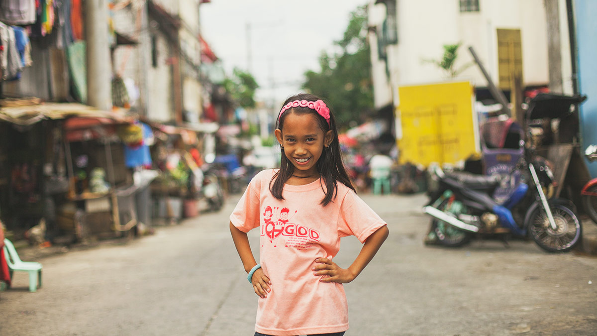 What influences teens in the philippines