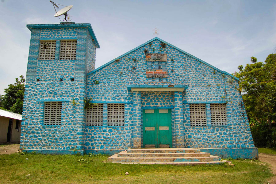 haiti-HA774-evangelical-baptist-church-of-marmont