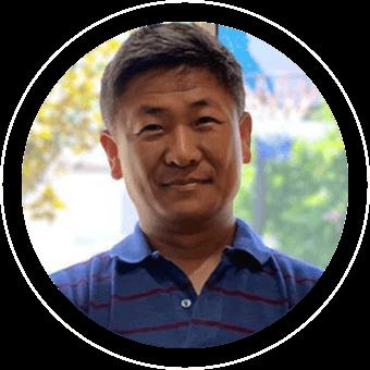 Rev. Kenneth Chun