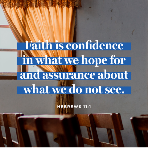 What the Bible Says about Hope