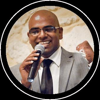 Pastor Joel Chellia