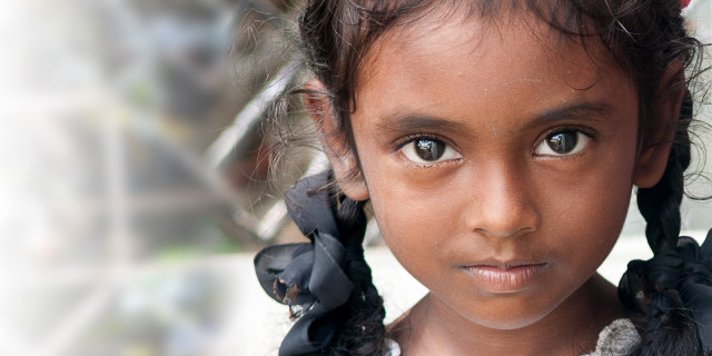 A Life-Changing Impact in India
