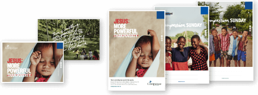 Jesus: More Powerful Than Poverty resources