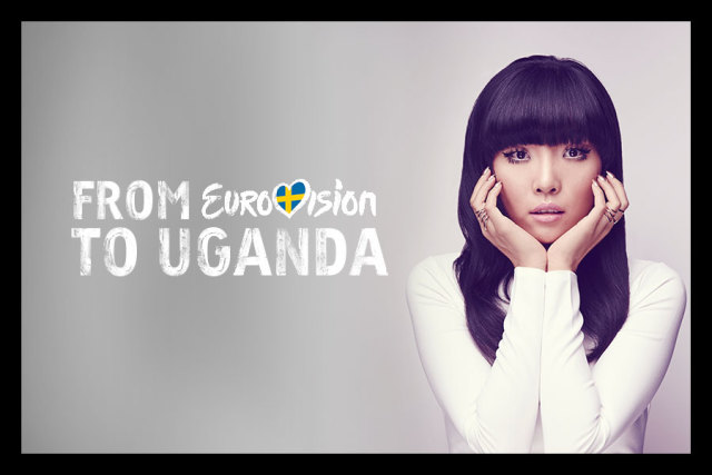 From Eurovision To Uganda