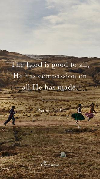 Psalm 145:9