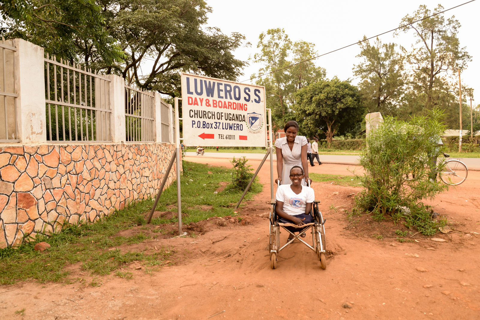 Born Missing Limbs, This is How Grace Lives Without Limits