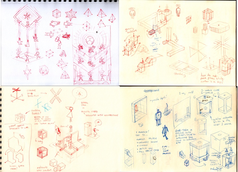 Designer Fund_Bridge_Ken Wong sketches