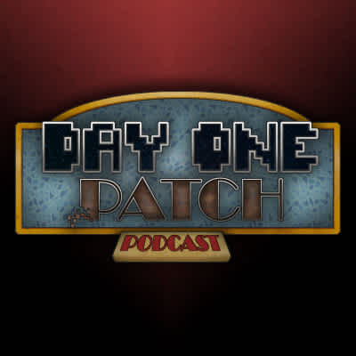 Day One Patch Podcast