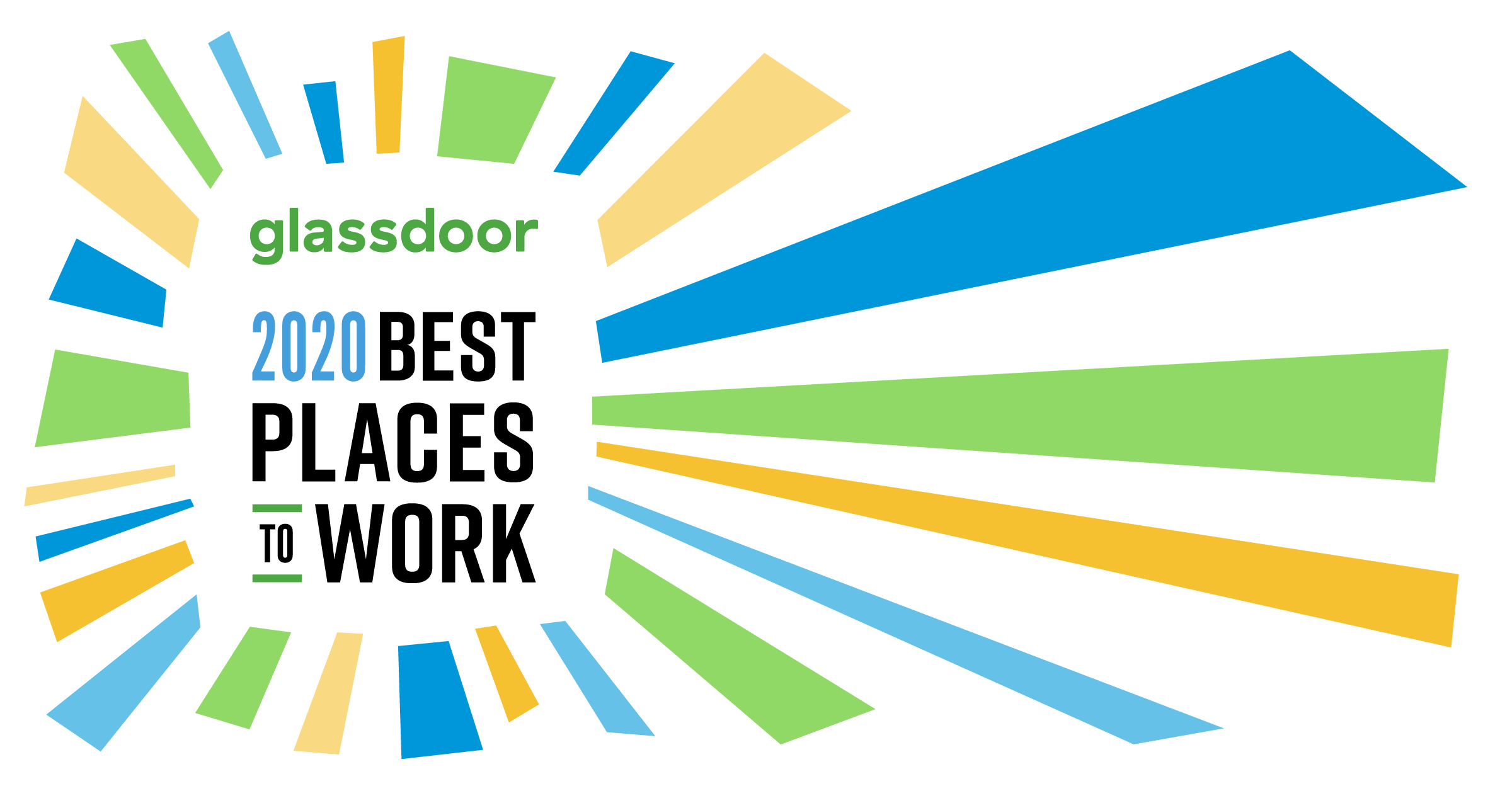 "What it Means to be a Glassdoor ""Best Place to Work in 2020"""