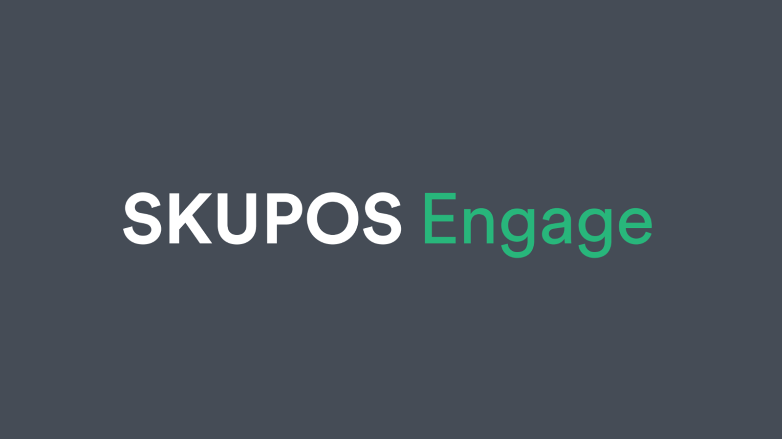 Skupos Unveils Skupos Engage: Frictionless Promotions for Convenience Retail