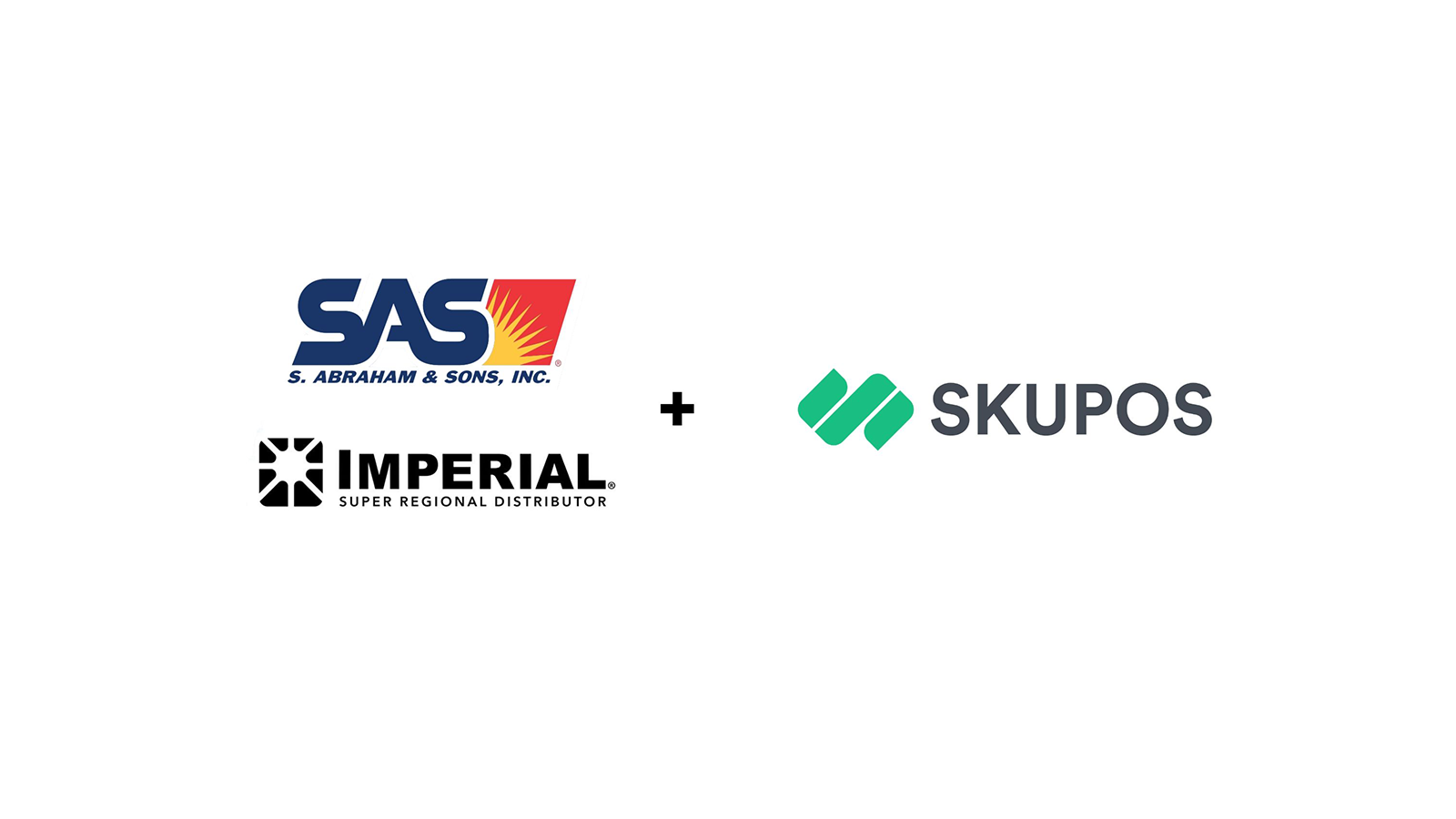 Skupos Partners with Imperial Trading and S. Abraham & Sons To Enhance C-Store Offerings