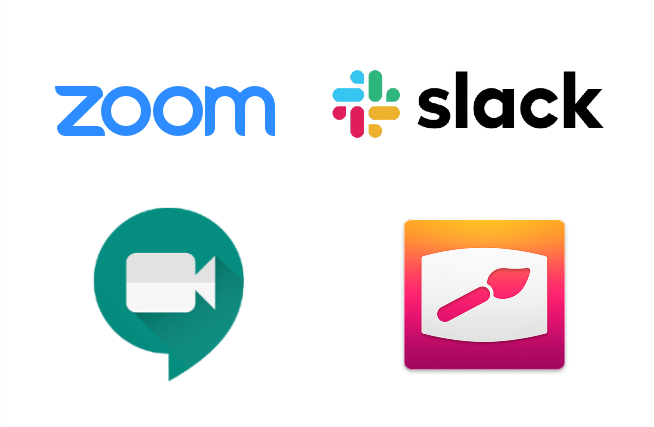 Remote apps