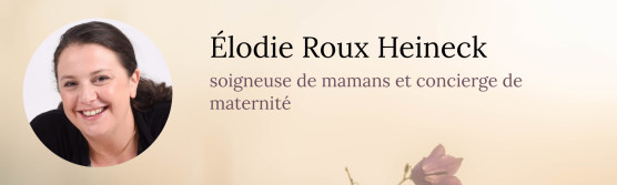 Cover Image for Ep. 2 - Élodie Roux Heineck
