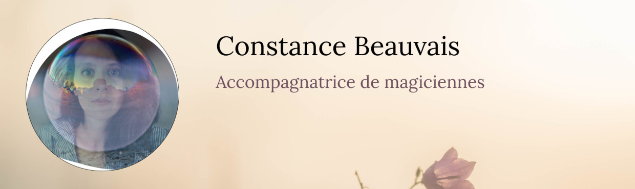 Cover Image for Ep.6 - Constance Beauvais