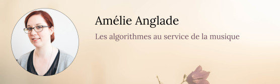 Cover Image for Ep.7 - Amélie Anglade