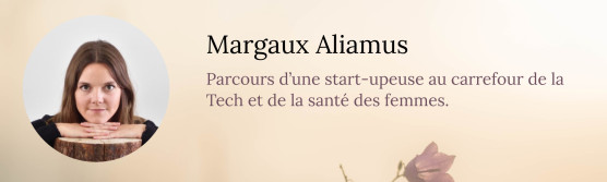 Cover Image for Ep. 3 - Margaux Aliamus