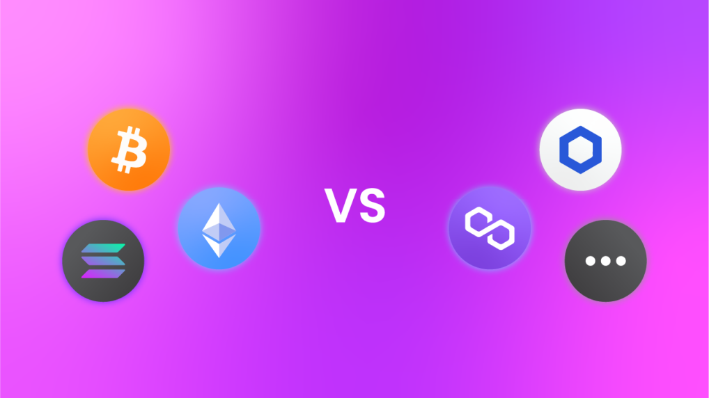 Cover Image for The Difference: Coins vs Tokens