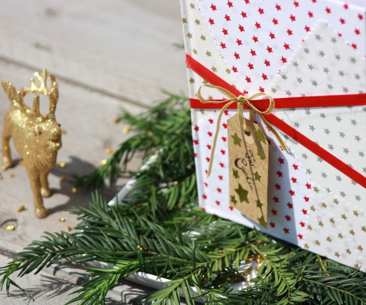 weihnachtsgeschenke basteln die sch nsten ideen zum fest. Black Bedroom Furniture Sets. Home Design Ideas