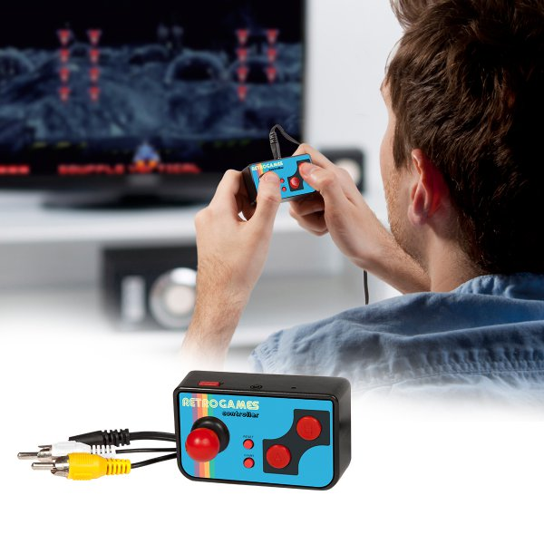 Controller Mini TV Games