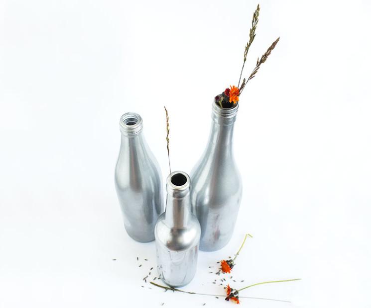Originelle vasen zum geburtstag basteln jetzt auf - Blattgold zum basteln ...