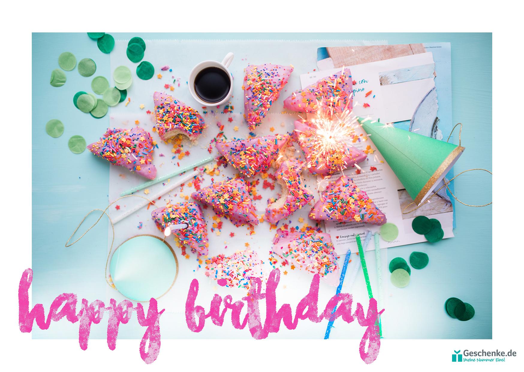 Geburtstagsbilder Kostenlose Bilder Zum Geburtstag Geschenke De